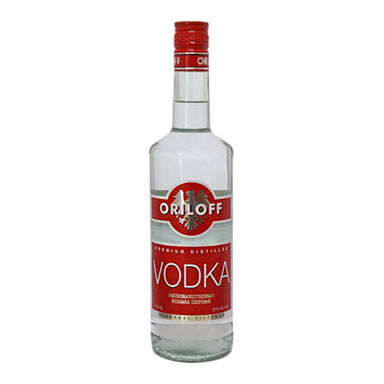 Oriloff Vodka 700ml - Kent Street Cellars