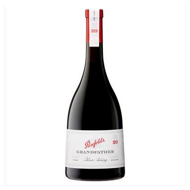 Penfolds Fortified Grandfather Tawny 750ml - Kent Street Cellars