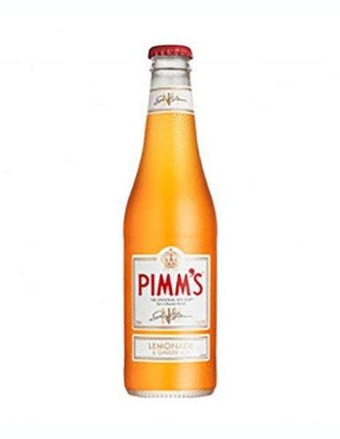 Pimm's No 1 Cup Lemonade & Ginger Ale (4 Pack) - Kent Street Cellars