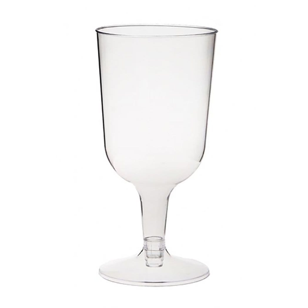 Plastic Wine Cups (Pack) - Kent Street Cellars