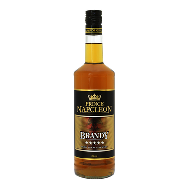 Prince Napoleon Brandy 700ml - Kent Street Cellars