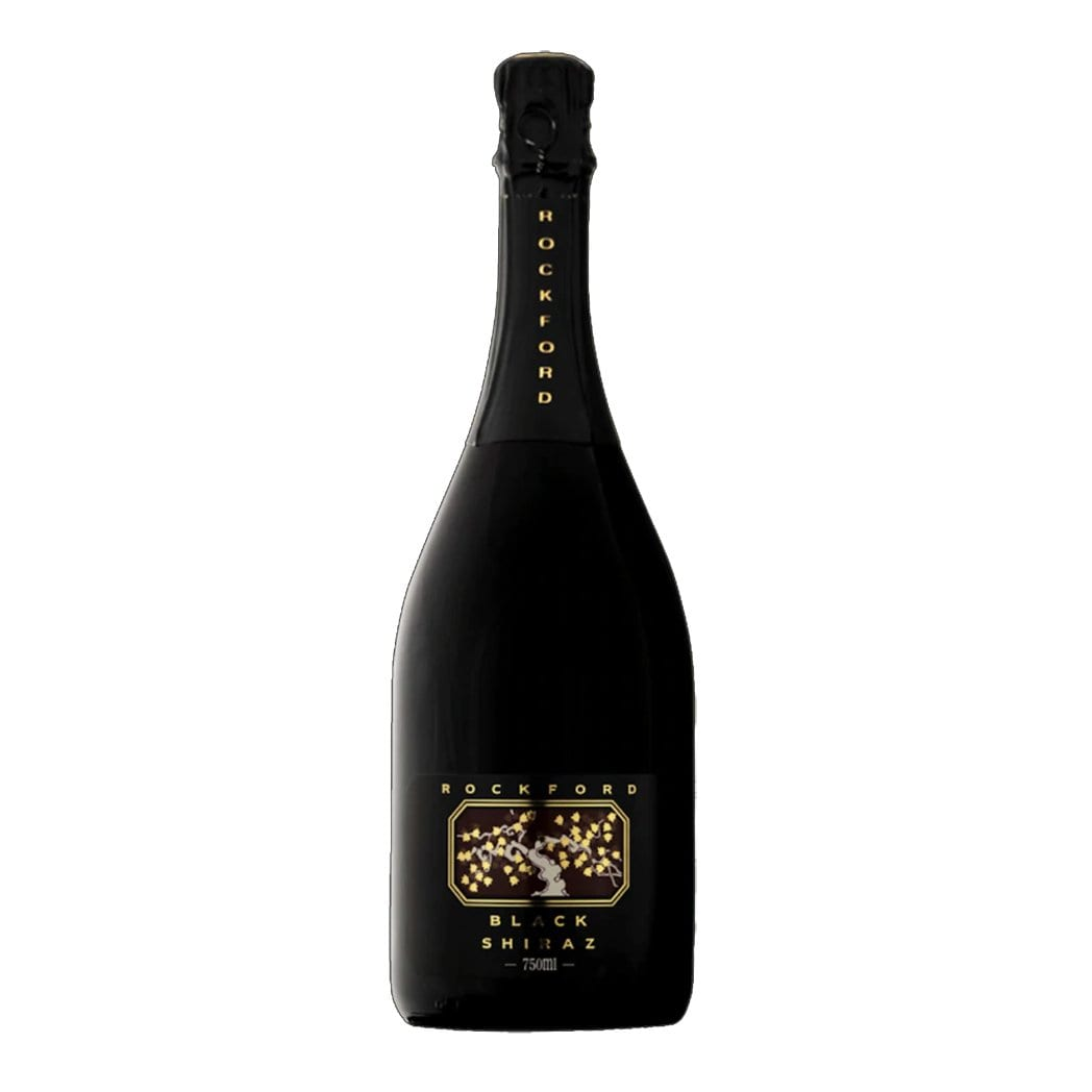 Rockford Black Sparkling Shiraz 1.5L  - Disgorged 2008