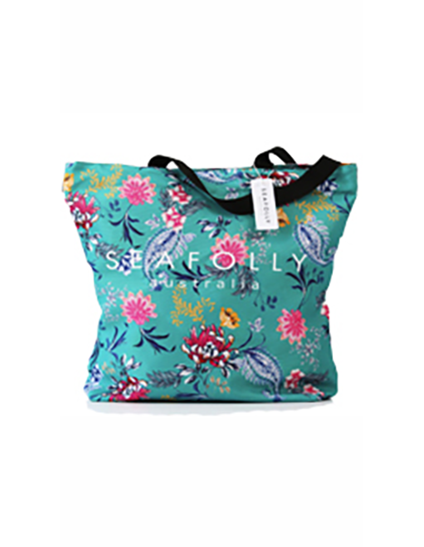 Chandon X Seafolly Tote Bag - Kent Street Cellars