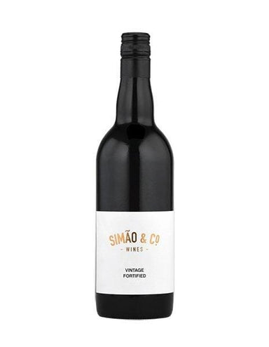 Simao & Co Vintage Port 2014 - Kent Street Cellars