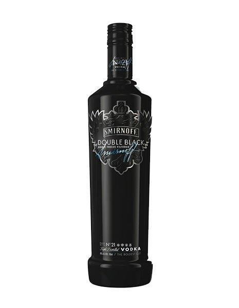 Smirnoff Double Black - Kent Street Cellars