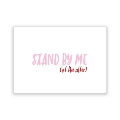 Stand By Me Gift Card - Kent Street Cellars
