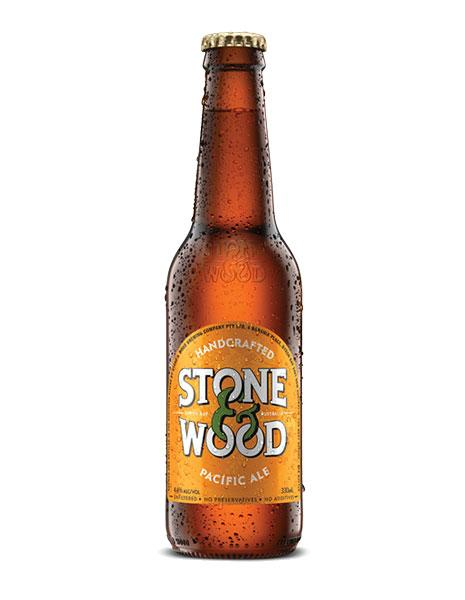 Stone and Wood Pacific Ale (6 Pack) - Kent Street Cellars
