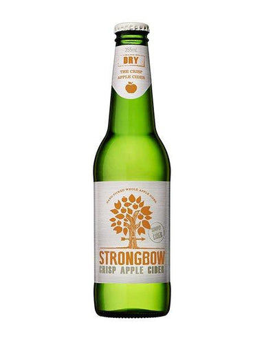 Strongbow Dry (Case) - Kent Street Cellars