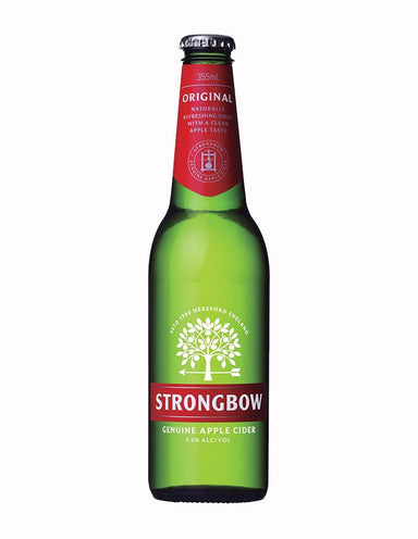 Strongbow Classic (Case) - Kent Street Cellars