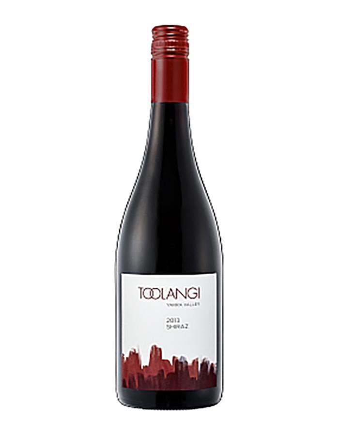 Toolangi Shiraz - Kent Street Cellars