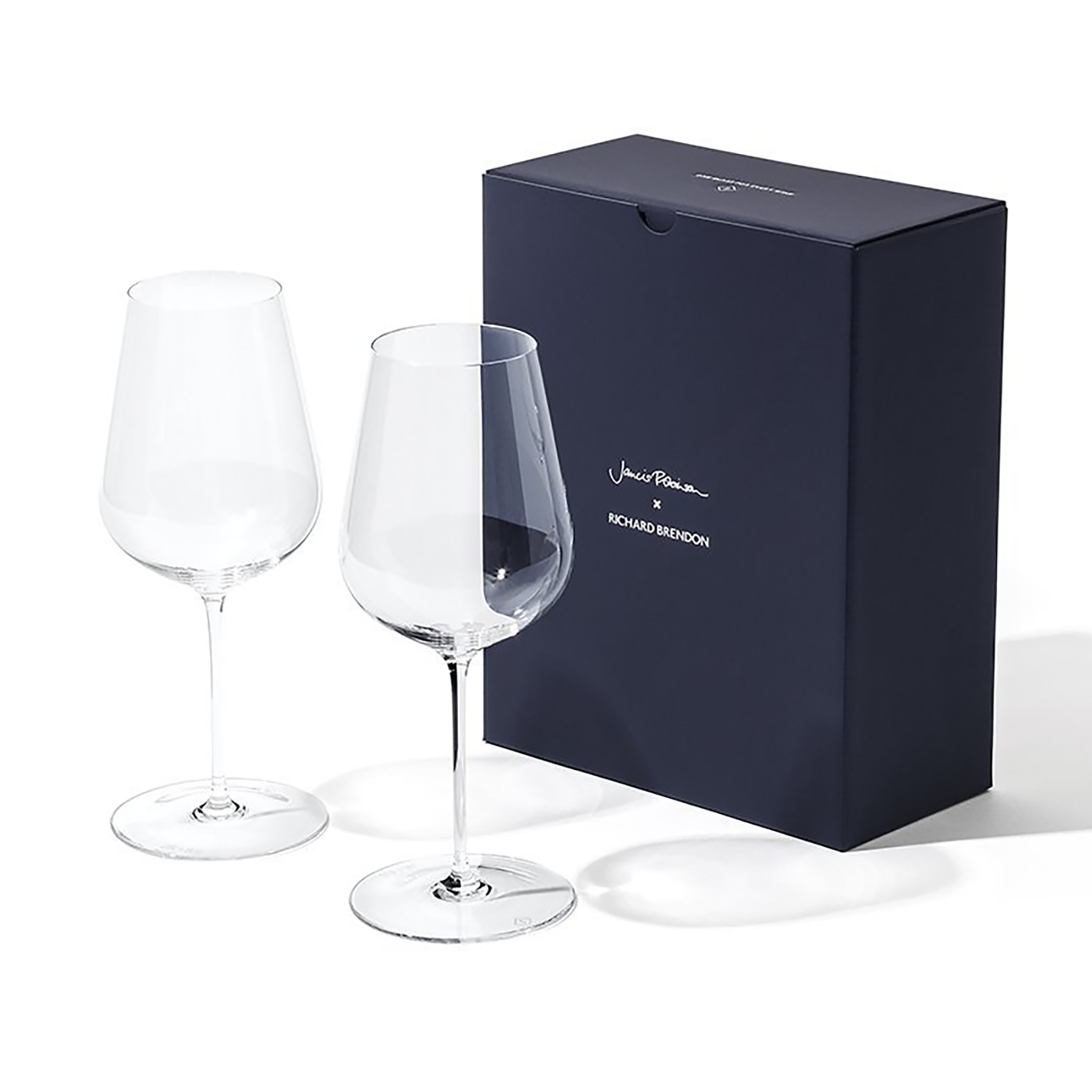 Jancis Robinson The Wine Glass (2 Pack)