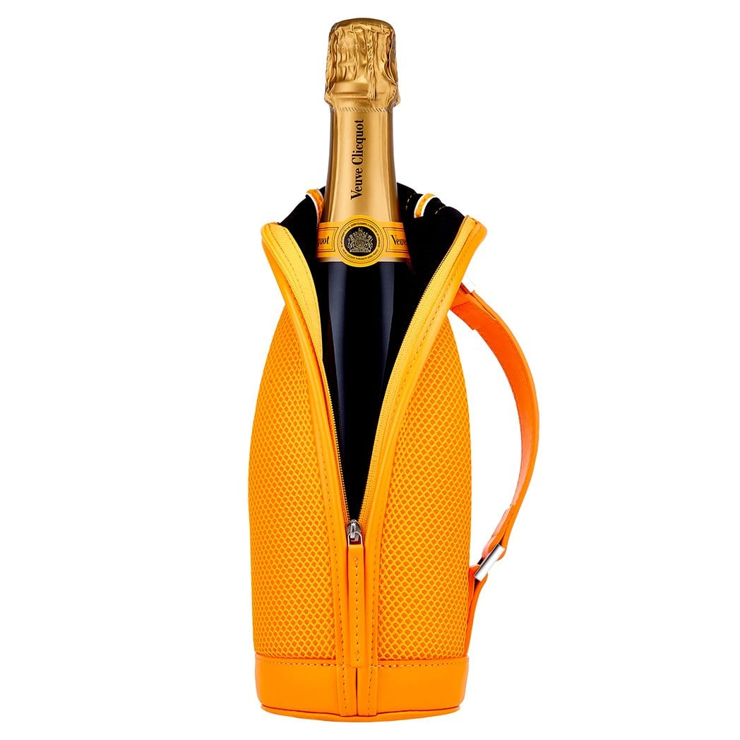 Veuve Clicquot Brut NV Ice Jacket - Kent Street Cellars