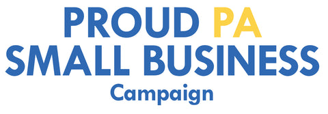 RepresentPA Proud PA Small Business Campaign