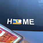"RepresentPA ""Symbol of Pennsylvania"" HOME Sticker"