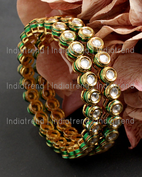 Tanvi Bangle Set
