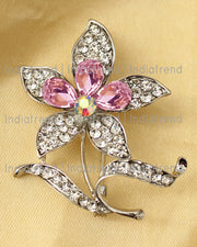 Karan Pin Brooch