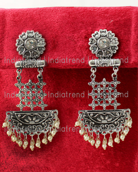 Nupur Earrings