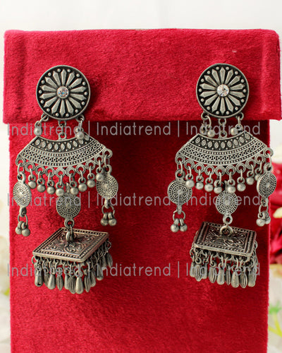 Jigyasa Earrings