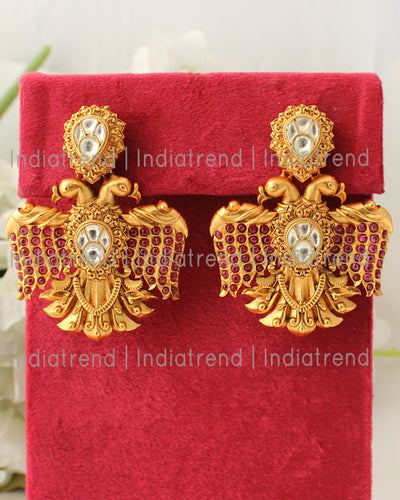 Nandita Earrings