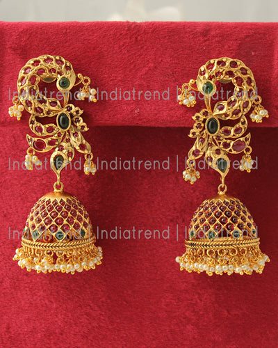 Aradhya Earrings