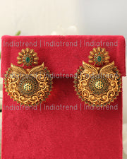 Divisha Earrings