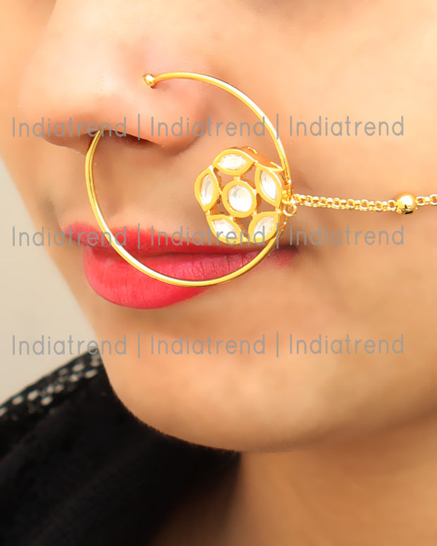 Mehak Nose Ring