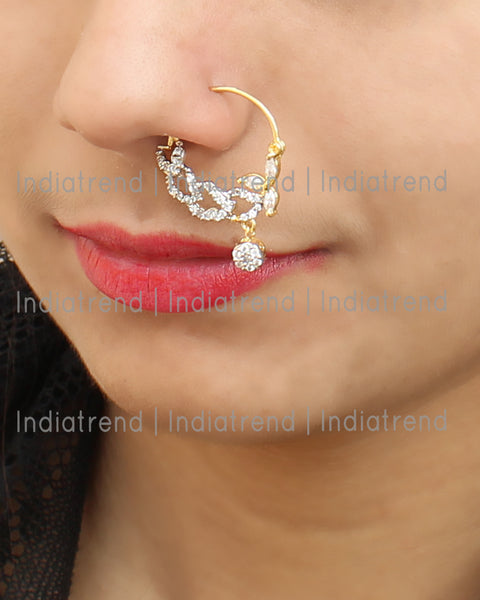 Nazma Nose Ring