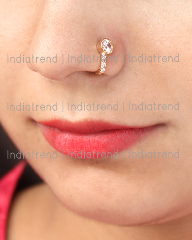 Shiza Nose Ring