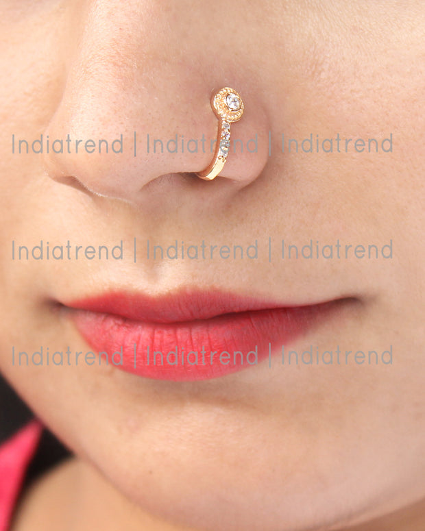 Mukur Nose Ring