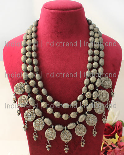 Sejal Layered Necklace