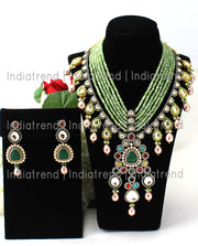 Sonakshi Necklace Set