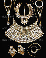 Shahin Bridal Set