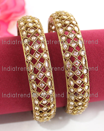 Maheen Bangle Set
