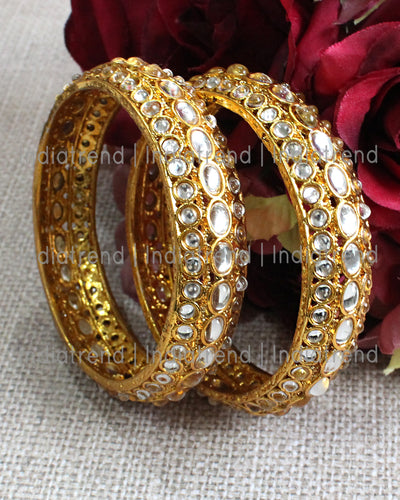 Aria Bangle Set