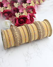 Maryam Bangle Set