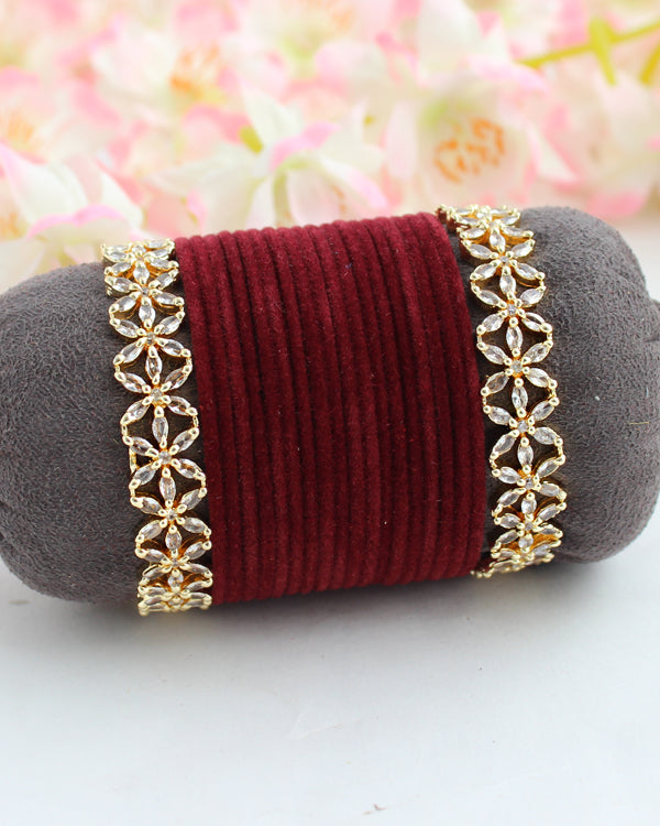 Chaaya Bangle Set