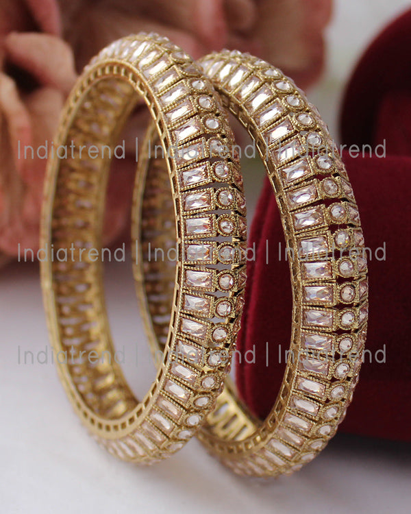 Swara Bangle Set