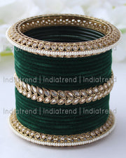 Reet Bangle Set