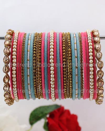 Nandita Bangle Set