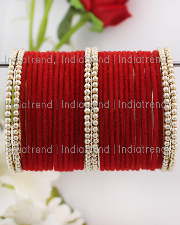 Sonam Bangle Set