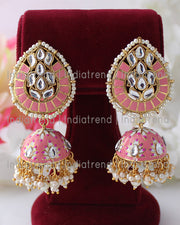 Ameena Earrings