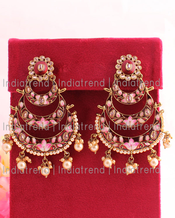 Kriti Earrings