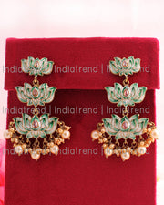 Kamal Earrings