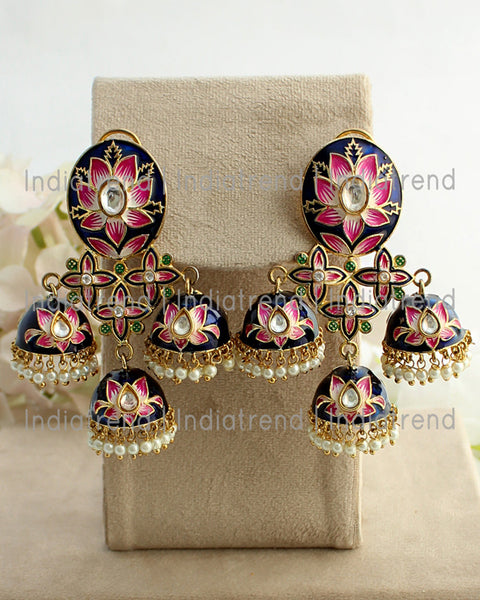Mumbai Earrings