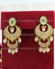 Gulmarg Earrings
