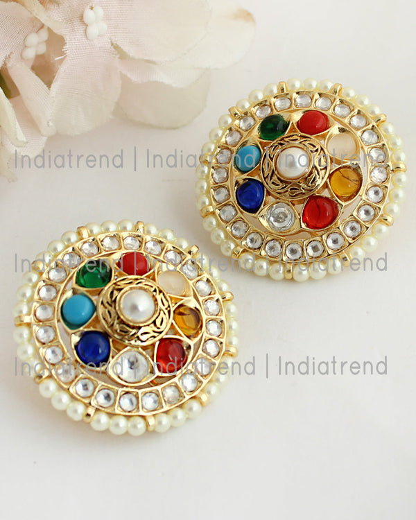 Rajsthan Earrings