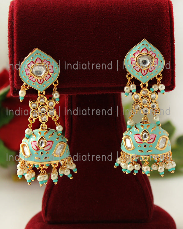 Falguni Earrings