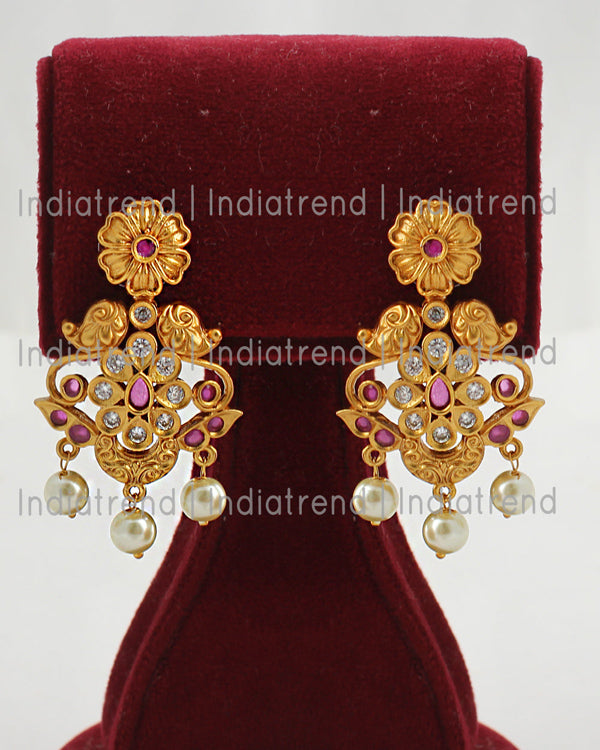 Dipti Earrings