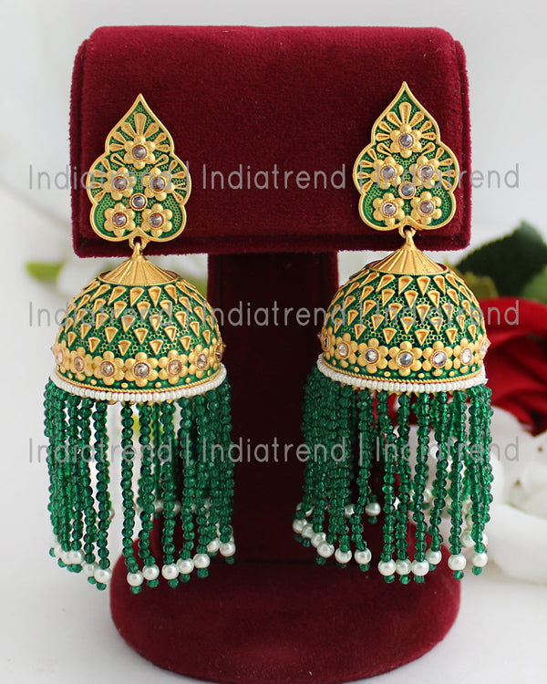 Maryam Earrings