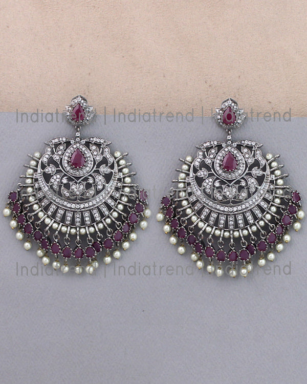 Lavanya Earrings